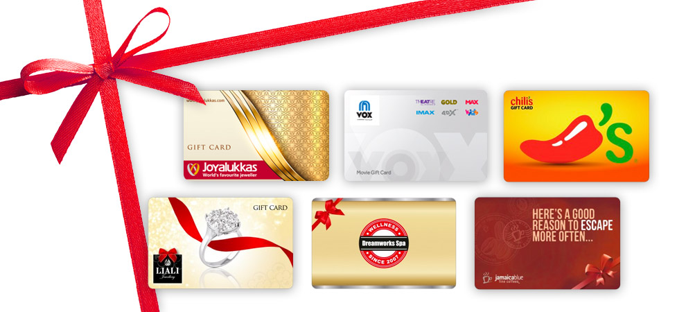 Closed Loop Gift Cards